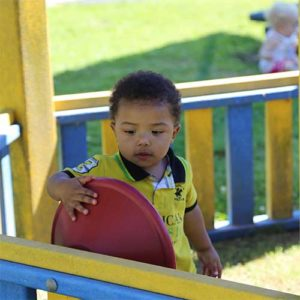 Little Dixie CAA - ECCS - Early Childhood Development