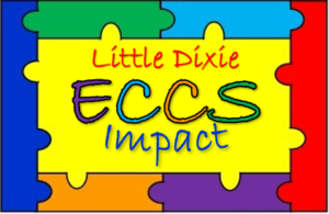 Little Dixie ECCS Logo
