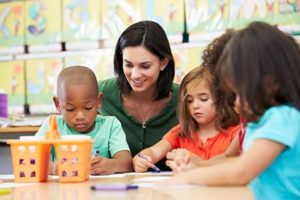 Little Dixie Head Start - Professional Development