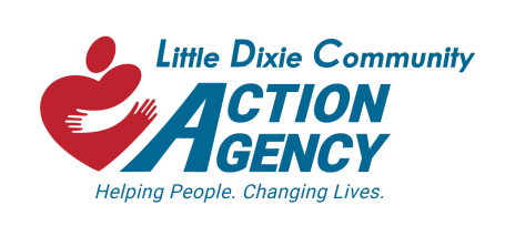 Little Dixie Community Action Agency Logo