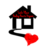 Little Dixie - Safe Place Healing Hearts Logo